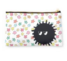 Irritated Soot Sprite Studio Pouch