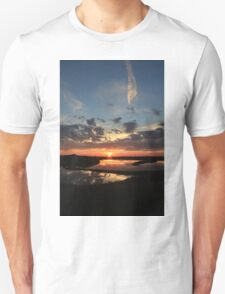 Nature Trail two Unisex T-Shirt