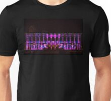 Fireworks and Fountains of Color Unisex T-Shirt