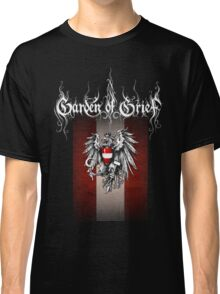 Austrian Black Metal Classic T-Shirt