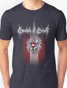Austrian Black Metal Unisex T-Shirt