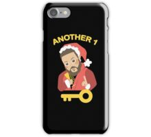 DJ Khaled: Another Key to Success  iPhone Case/Skin