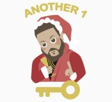 DJ Khaled: Another Key to Success  Baby Tee