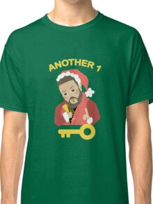 DJ Khaled: Another Key to Success  Classic T-Shirt