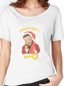 DJ Khaled: Another Key to Success  Women's Relaxed Fit T-Shirt