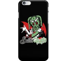 Sailor Cthulu iPhone Case/Skin