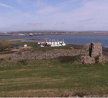 Piel Castle Barrow-In-Furness by kip13