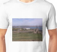 Piel Castle Barrow-In-Furness Unisex T-Shirt