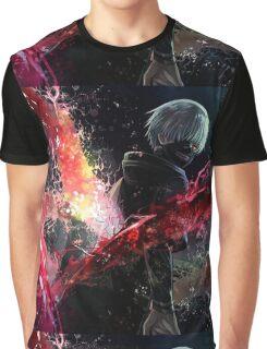 Anime Graphic T-Shirt