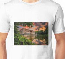 Summer Palace ... Unisex T-Shirt