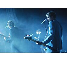 Okkervil River #6 Photographic Print