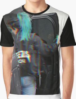 Kylie Jenner  Graphic T-Shirt