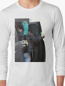 Kylie Jenner  Long Sleeve T-Shirt