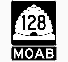 Utah 128 - Moab Unisex T-Shirt