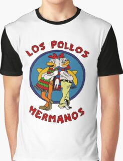 Los Polos Hermanos Graphic T-Shirt
