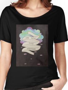 And Now the Weather Women's Relaxed Fit T-Shirt