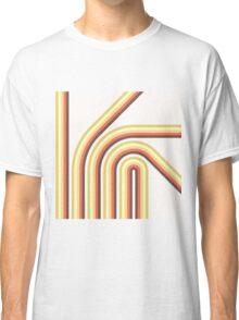 Twists and Knots #6 Classic T-Shirt