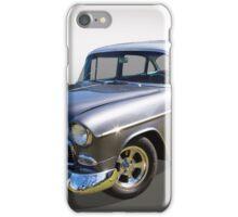 Two-Tone 55 iPhone Case/Skin