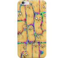 Jake the Dog Dude iPhone Case/Skin