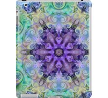 Coiled Reflections 11 iPad Case/Skin