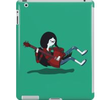 Adventure Time - Marceline 1 iPad Case/Skin