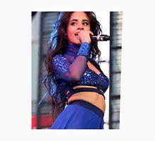 Camila Cabello Performing Unisex T-Shirt