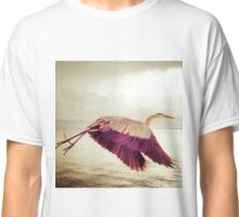 Let's Fly Away Classic T-Shirt