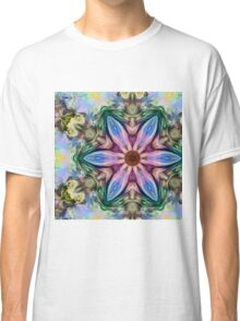 Coiled Reflections 13 Classic T-Shirt