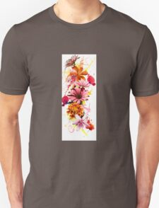Flower Flow Unisex T-Shirt