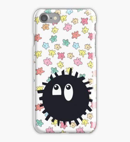 Goofy Soot Sprite iPhone Case/Skin