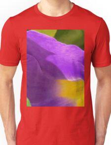 Larravide Fla Purple Petuna T-Shirt