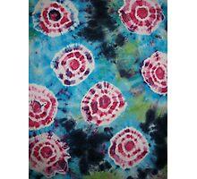 Tie Dye - DinamikTiDi pattern 1   Photographic Print