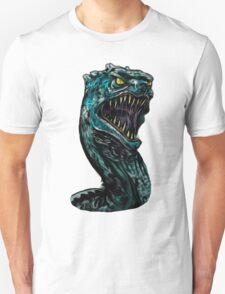 Harry Potter Basilisk (Specially Detailed) T-Shirt