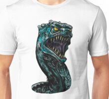 Harry Potter Basilisk (Specially Detailed) Unisex T-Shirt