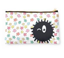 Lighthearted Soot Sprite Studio Pouch