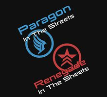 Paragon In The Streets Renegade In The Sheets T-Shirt