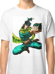 Joseph Joestar - JoJo's Bizarre Adventure Classic T-Shirt