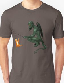 cthulu's pet T-Shirt