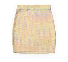 Shen Shingles Rug  Mini Skirt