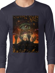 Acacia Love: Soul Awakening Long Sleeve T-Shirt