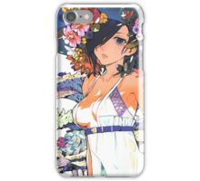 Kirishima Touka iPhone Case/Skin