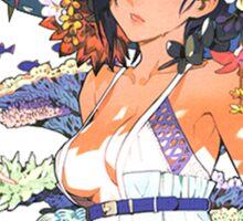 Kirishima Touka Sticker