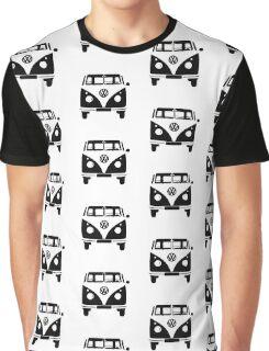 vw kombi Graphic T-Shirt
