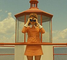 Moonrise kingdom by welovevintage