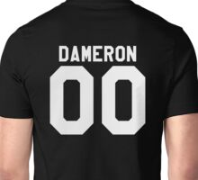 Poe Dameron Jersey Unisex T-Shirt