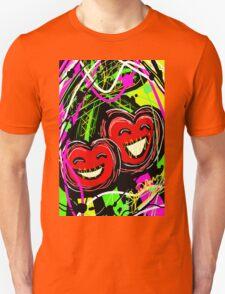 Adorable Cherry  Unisex T-Shirt