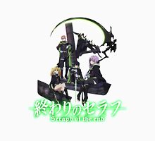 Owari No Seraph - Seraph Of The End  Unisex T-Shirt
