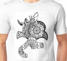 Open Portals Unisex T-Shirt