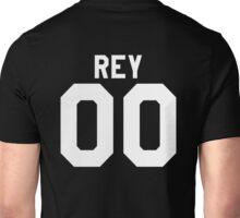 Rey Jersey Unisex T-Shirt
