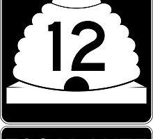 Utah 12 - Escalante by IntWanderer